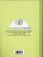 Verso de Chi - Une vie de chat (grand format) -4- Tome 4