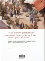 Verso de Le postello - Le Postello