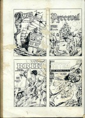 Verso de Akim (1re série) -17- numéro 17