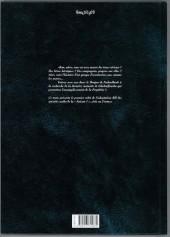 Verso de Le donjon de Naheulbeuk -1d2015- Tome 1