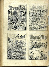 Verso de Akim (1re série) -85- Le retour de Terror le cyclope