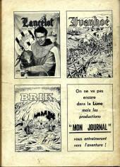 Verso de Akim (1re série) -86- Tun le grand, le roi des hiboux