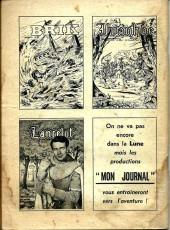 Verso de Akim (1re série) -90- Sirénus, le mystérieux homme grenouille...