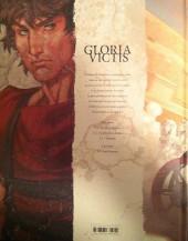 Verso de Gloria Victis -3- Némesis