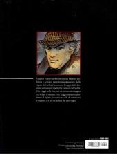 Verso de Manara (Le Opere) -1- Viaggio a Tulum - Il viaggio di G. Mastoma detto Fernet