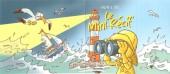 Verso de Mini-récits et stripbooks Spirou -MR4057- Le mini-récif