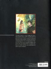 Verso de Manara (Le Opere) -3- H.P. e Giuseppe Bergman