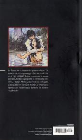Verso de Manara (Le Opere) -5- Un autore in cerca di sei personaggi - Dies Irae