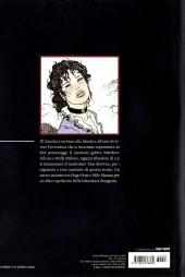 Verso de Manara (Le Opere) -7- El Gaucho