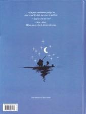 Verso de Alvin -2- Le Bal des Monstres
