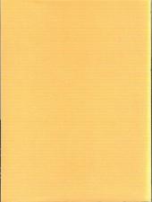 Verso de (AUT) Jacobs, Edgar P. -1aTTbis- The mega wave