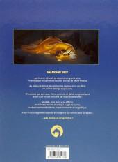 Verso de Yin et le dragon -1- Créatures célestes