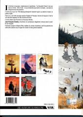 Verso de Les pionniers du Nouveau Monde -1b1990- Le pilori