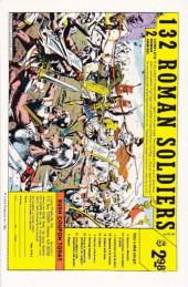 Verso de King Conan (1980) -5- The Ring of Rakhamon!