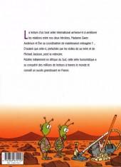 Verso de Madame et Eve -6- Madame vient de Mars et Eve de Vénus