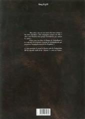 Verso de Le donjon de Naheulbeuk -2b2015- Tome 2