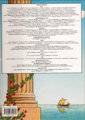 Verso de Alix -9c2008- le Dieu sauvage