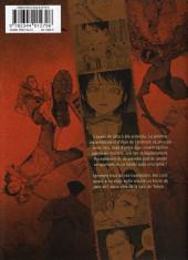 Verso de Ajin : Semi-Humain -4- Tome 4