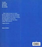 Verso de (AUT) Hergé -15- Au Tibet avec Tintin