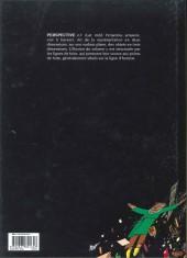 Verso de Julius Corentin Acquefacques -5a- La 2,333e dimension