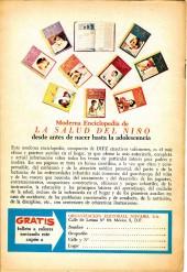 Verso de Superman (en espagnol) -833- La súper-temeraria Luisa Lane