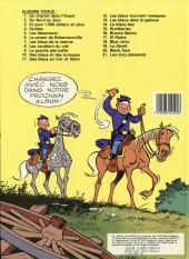 Verso de Les tuniques Bleues -17a1984- El Padre