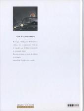 Verso de Old Pa Anderson