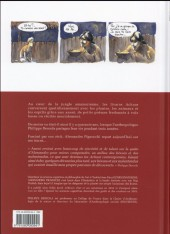 Verso de Anent - Nouvelles des indiens Jivaros