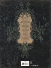 Verso de Angus Powderhill -1- La vallée des âmes tordues