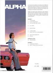 Verso de Alpha (Lombard) -9a2013- Scala