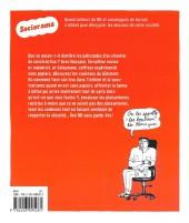 Verso de Sociorama - Chantier interdit au public