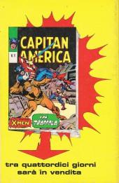 Verso de Capitan America -10- Scontro Frontale