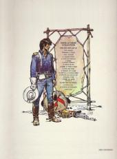 Verso de Blueberry -3b1977- L'aigle solitaire