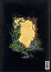 Verso de Les lutins -1- Bonnie Tom - Première partie