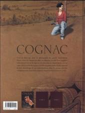 Verso de Cognac -1- La Part des démons