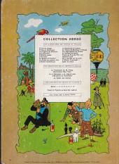 Verso de Jo, Zette et Jocko (Les Aventures de) -1B27b- Le testament de M. Pump