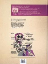 Verso de L'encyclopédie des bébés -INTa2016- Intégrale