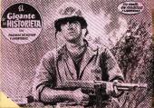 Verso de Casco de acero -31- Corresponsal de guerra