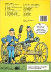 Verso de Les tuniques Bleues -17a1983- El Padre