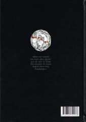 Verso de Le roy des Ribauds -2- Livre II