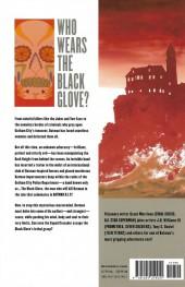 Verso de Batman (1940) -INTa- The Black Glove