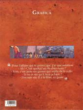 Verso de Cuervos -1- Le contrat