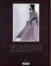 Verso de Carmilla (Croci) - Carmilla