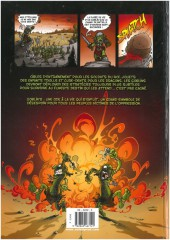 Verso de Goblin's -1a- Bêtes et méchants