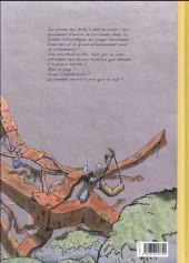 Verso de Birdy's -2- L'effet papillons