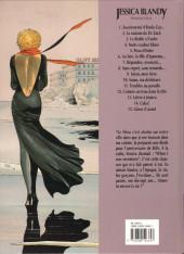 Verso de Jessica Blandy -15- Ginny d'avant
