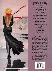 Verso de Jessica Blandy -17- Je suis un tueur