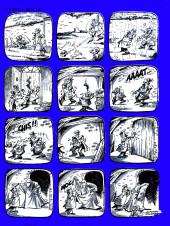 Verso de Vampus (Creepy en espagnol) -5- El reino de las tinieblas