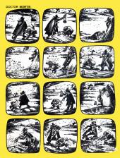 Verso de Vampus (Creepy en espagnol) -9- El bárbaro del desfiladero