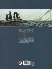 Verso de Verdun (Holgado) -1- Avant l'orage